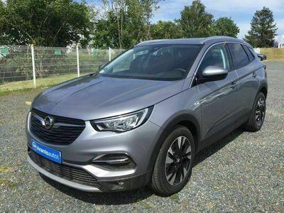 occasion Opel Grandland X Innovation