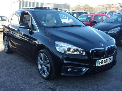 occasion BMW 225 Active Tourer XE LUXURY