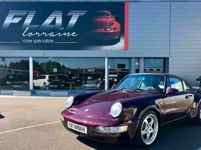 occasion Porsche 911 Turbo (965)