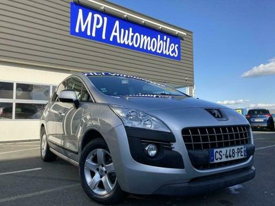 occasion Peugeot 3008 1.6 E-HDI115 FAP BUSINESS PACK BMP6