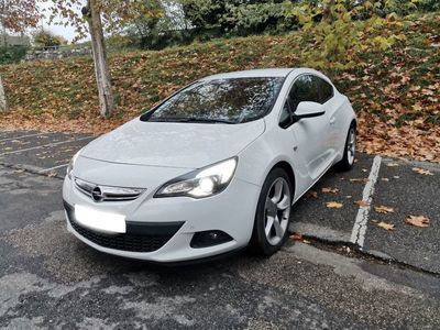 occasion Opel Astra GTC 2.0 CDTI 165 ch FAP Start/Stop Limited Edition