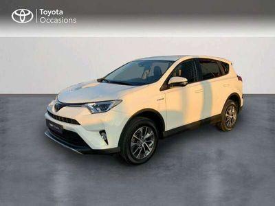 occasion Toyota RAV4 197 Hybride Tendance 2WD CVT