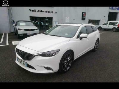 occasion Mazda 6 SKYACTIV-D 175 CH SELECTION BVM