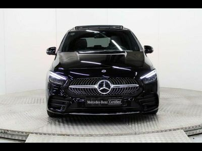 occasion Mercedes B200 Classed AMG Line Edition