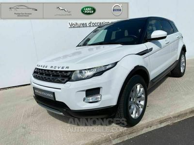 occasion Land Rover Range Rover evoque 2.2 Td4 Pure Pack Tech BVA Mark II
