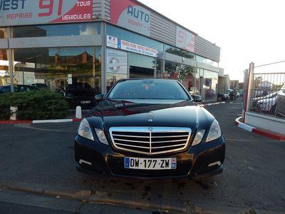 occasion Mercedes E200 ClasseCdi BE Classic BA