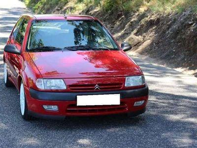 occasion Citroën Saxo 1.5 D