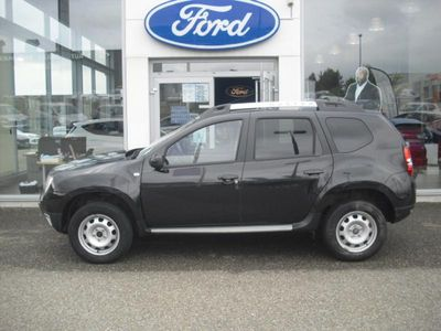 occasion Dacia Duster 1.5 dCi 110ch Black Touch 2017 4X2