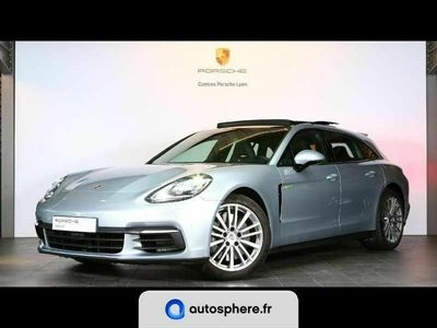 occasion Porsche Panamera S E-Hybrid 3.0 V6 462ch 4 E-Hybrid