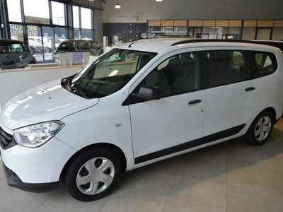 occasion Dacia Lodgy 1.5 DCI 90CH SILVER LINE 5 PLACES