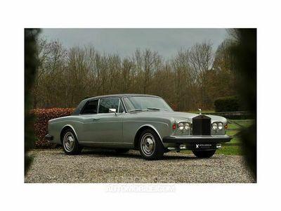 occasion Rolls Royce Corniche
