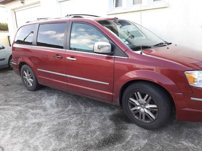 occasion Chrysler Grand Voyager 2.8 CRD Limited A