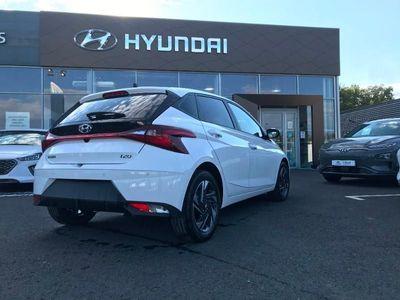 occasion Hyundai i20 1.0 T-GDi 100ch Intuitive hybrid