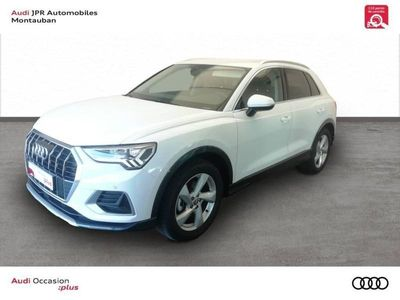 occasion Audi Q3 Q335 TFSI 150 ch S tronic 7 Limited