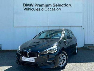occasion BMW 216 Serie 2 ActiveTourer dA 116ch Business Design DKG7 102g - VIVA2720859