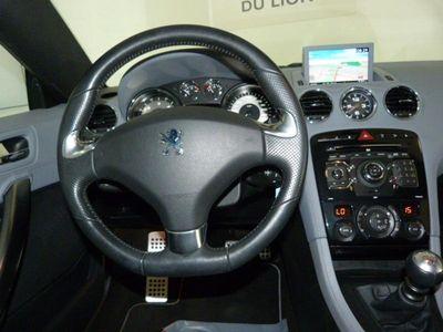 occasion Peugeot RCZ 2.0 Hdi Fap 163ch