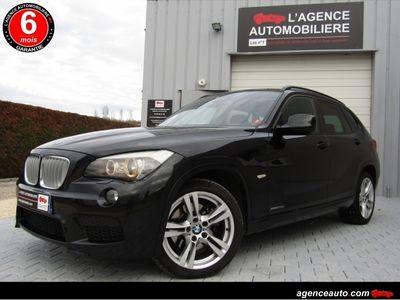 occasion BMW X1 () xdrive23da 204 pack m sport