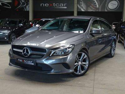 occasion Mercedes CLA180 Shooting Brake d *URBAN*NAVI*PDC*CLIM*EURO 6*