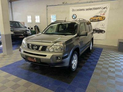 occasion Nissan X-Trail II 2.0 DCI 150 XE
