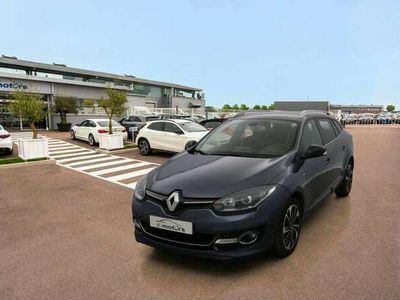 occasion Renault Mégane III ESTATE Megane Estate Iii 1.6 Dci 130 Energy -