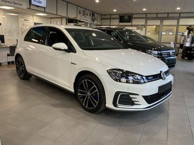 occasion VW Golf Hybride Rechargeable 1.4 TSI 204 DSG6 GTE