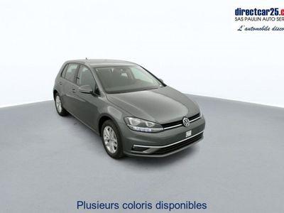 occasion VW Golf VII 2.0 Tdi 150 Dsg7 Confortline