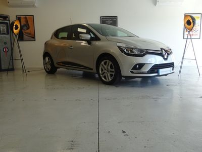 occasion Renault Clio IV TCE 90 BUSINESS 12/2018