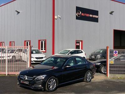occasion Mercedes 220 Classe C Classe C (w205)Bluetec Fascination 7G Tronic Plus