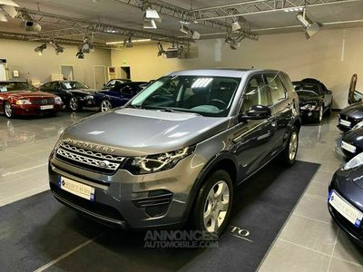 occasion Land Rover Discovery Sport 2WD SE 2.0 eD4 150ch BVM6