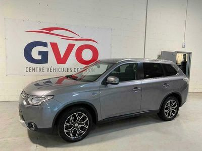 occasion Mitsubishi Outlander Hybride rechargeable Instyle Sport
