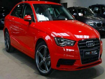 occasion Audi A3 2.0 TDi Ambiente