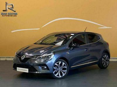 occasion Renault Clio 1.5 Blue dCi 115ch Intens 6cv