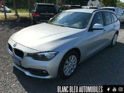 occasion BMW 318 (F31) TOURING D 150 BVA8 BUSINESS