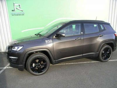 occasion Jeep Compass 1.4 MultiAir II 140ch Brooklyn Edition 4x2 Euro6d-T