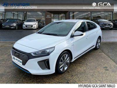 occasion Hyundai Ioniq HYBRID CREATIVE