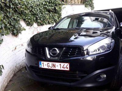 occasion Nissan Qashqai 1.6 dCi 2WD Tekna