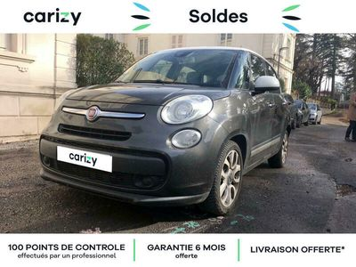 occasion Fiat 500L 500L0.9 8V 105 ch TwinAir S/S Easy