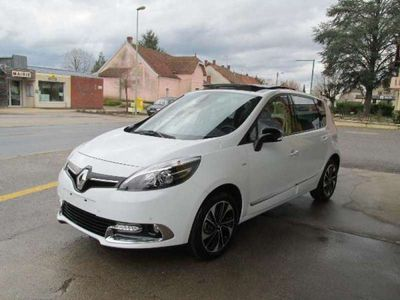 occasion Renault Scénic III DCI 130 CV BOSE