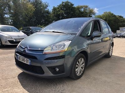 occasion Citroën C4 Picasso 1.6 Hdi110 Fap Pack Bmp6