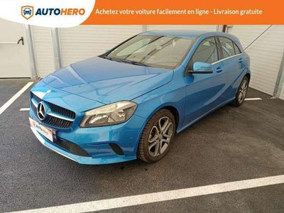 occasion Mercedes A180 180 CDI BlueEfficiency Inspiration 110 ch