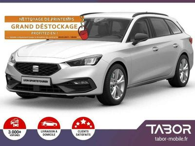 occasion Seat Leon ST 1.5 TSI 150 FR VollLED VirtC GPS