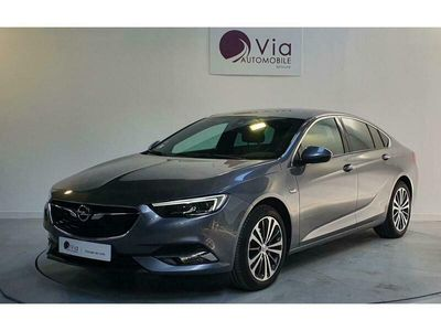 occasion Opel Insignia Country Tourer II Grand Sport 1.5 Turbo 165 Elite BVA