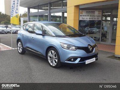 occasion Renault Scénic Blue dCi 120 Zen