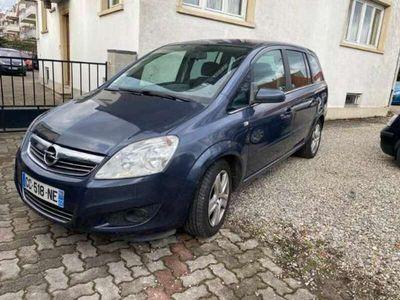 occasion Opel Zafira 1.9 CDTI - 100 ch FAP Enjoy