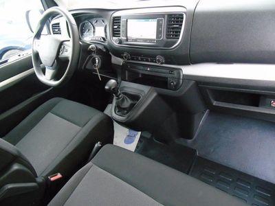 occasion Citroën Spacetourer AutreXL 1.5 Bluehdi 120ch Business