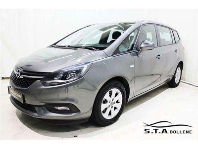 occasion Opel Zafira 1.6 CDTI 134 CH BLUEINJECTION Business E