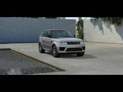occasion Land Rover Range Rover Sport RANGE ROVER SPORT 2.0 P400e 404ch HSE Dynamic Mark VIII