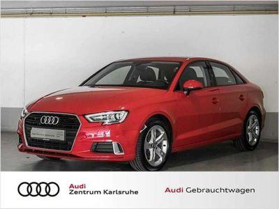 occasion Audi A3 Limousine sport MMI Navigation Einparkhilfe