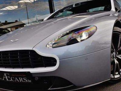 occasion Aston Martin Vantage N430 - - 1 OWNER - BELGIAN CAR