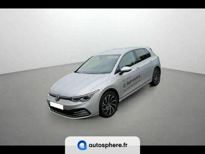 occasion VW Golf 1.4 TSI 204ch Hybride Rechargeable GTE DSG6 Euro6d-T 5p 8cv